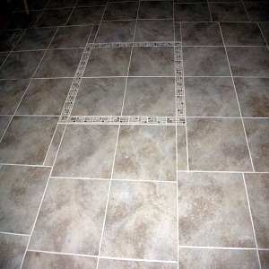 Tile Flooring - Pic 01
