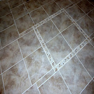 Tile Flooring - Pic 02