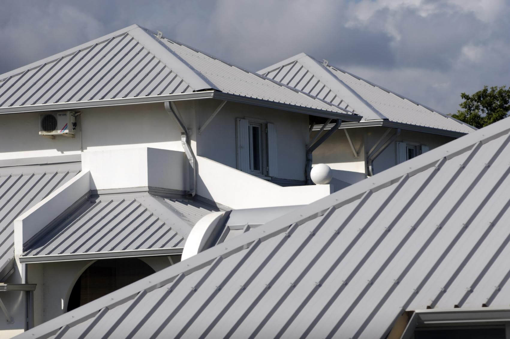 Metal Roofs | The Colony Handyman 469-521-9776